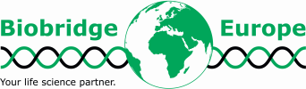 Logo der Firma Biobridge Europe
