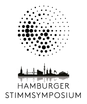 Logo Hamburger Stimmsymposium