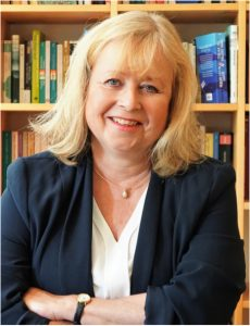 Prof. Dr. Ulla Beushausen