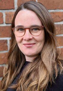 Christine Steffen